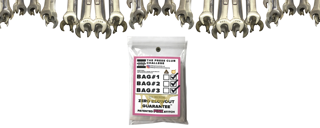 What Are Rosin Bags & How Do You Use Them?