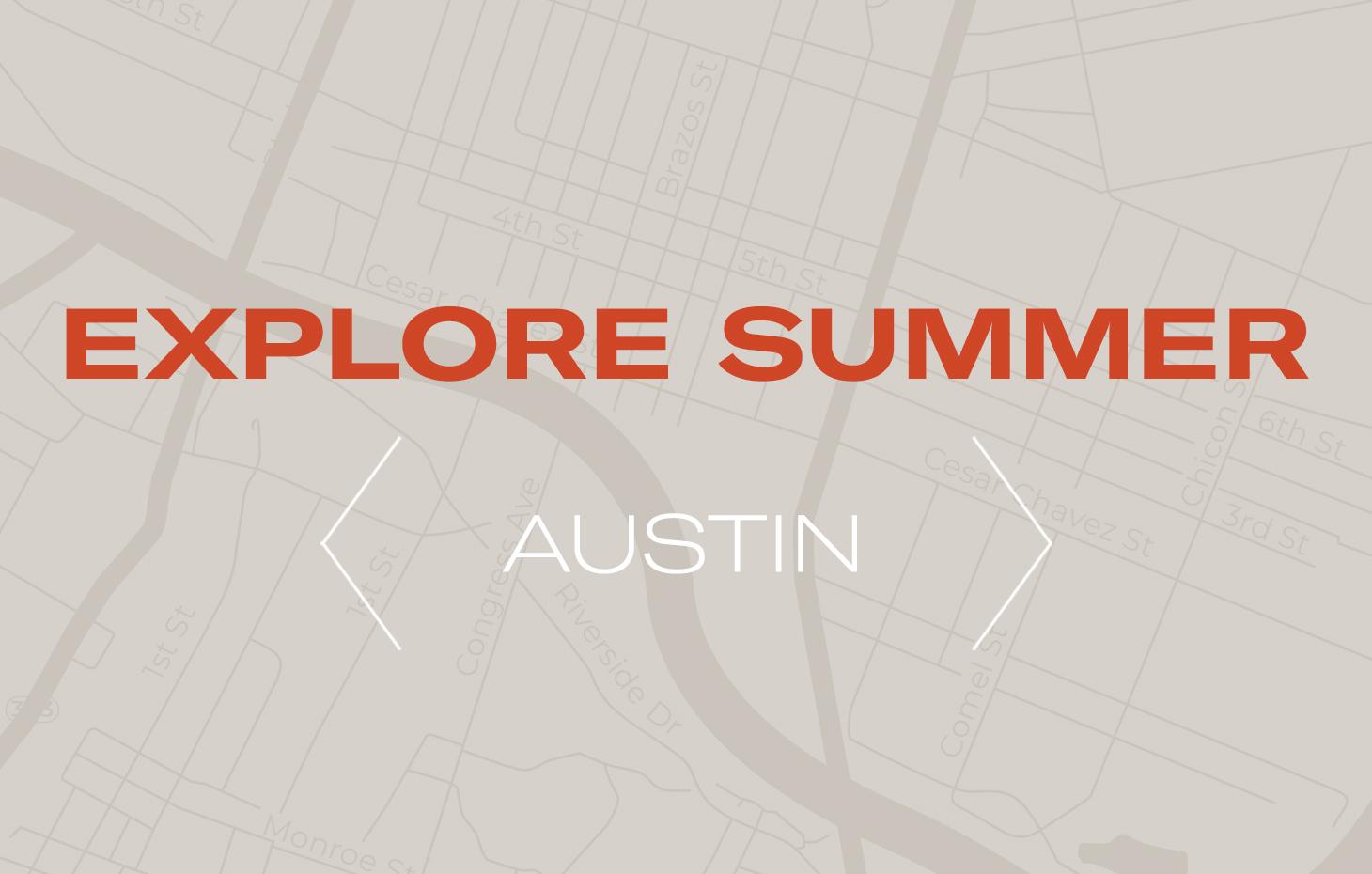 Austin Summer