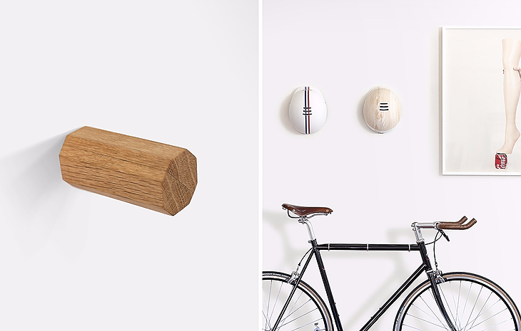 bike wall mount