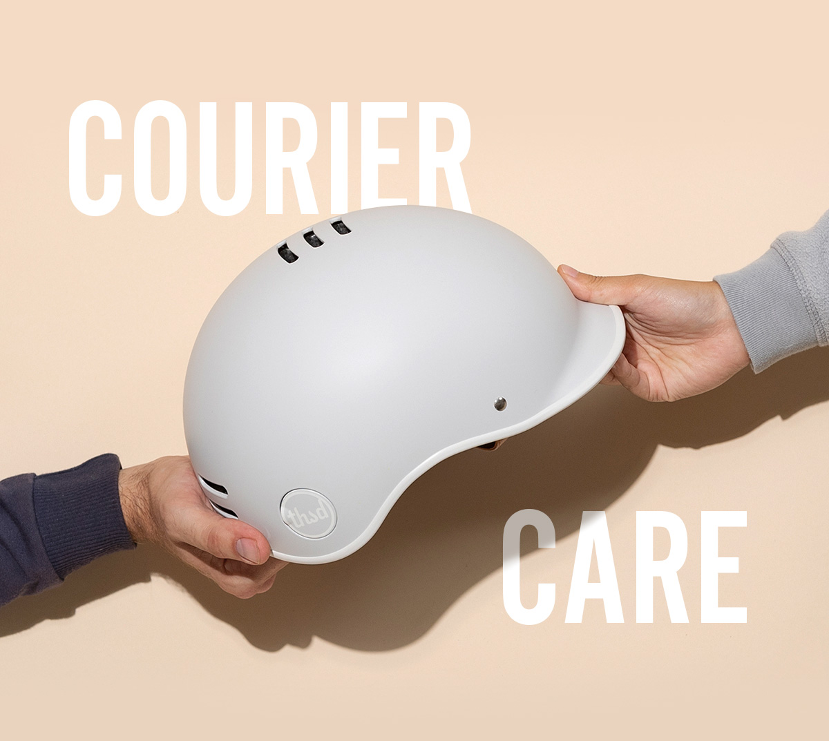 Courier Care Program
