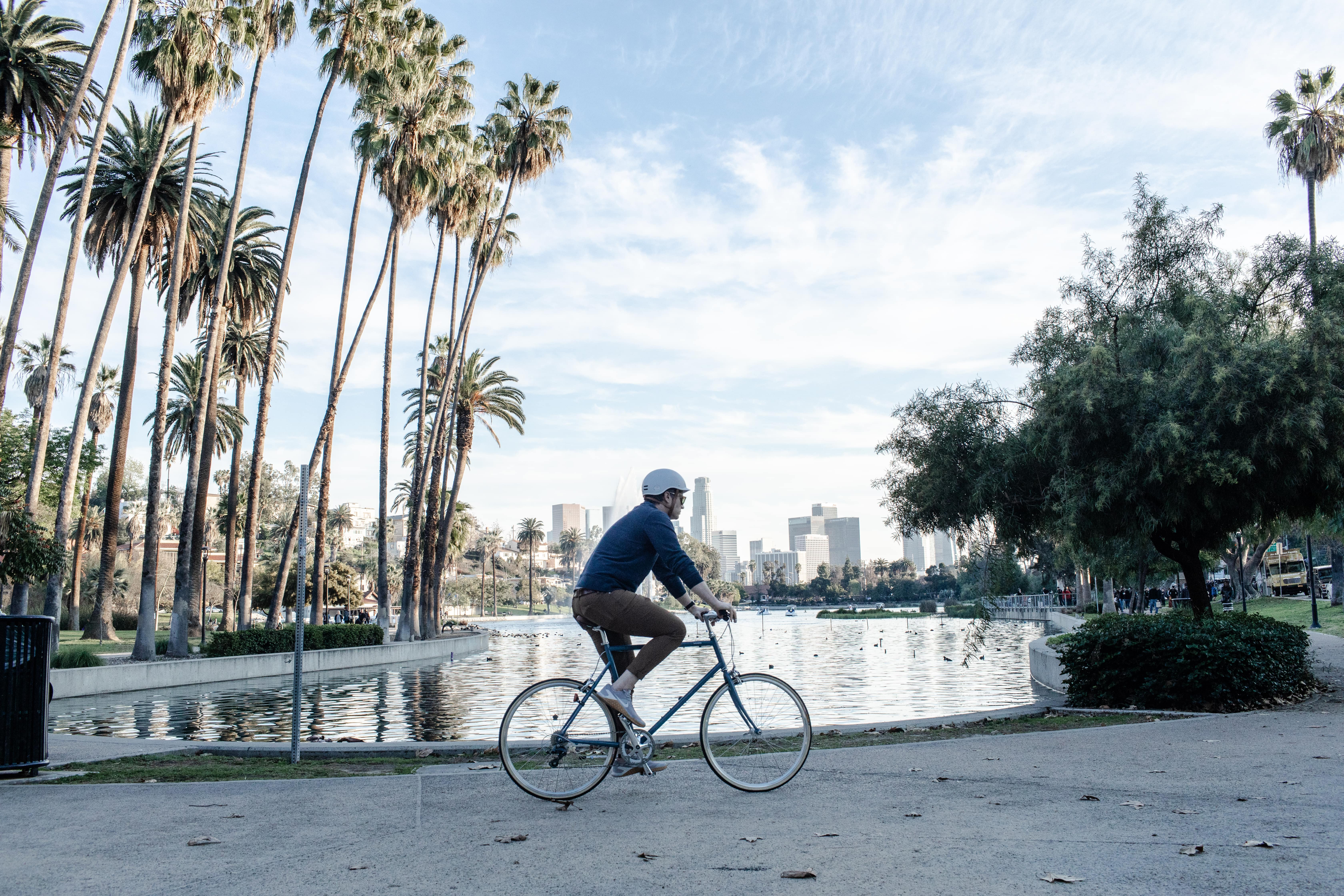 US Bike friendly cities