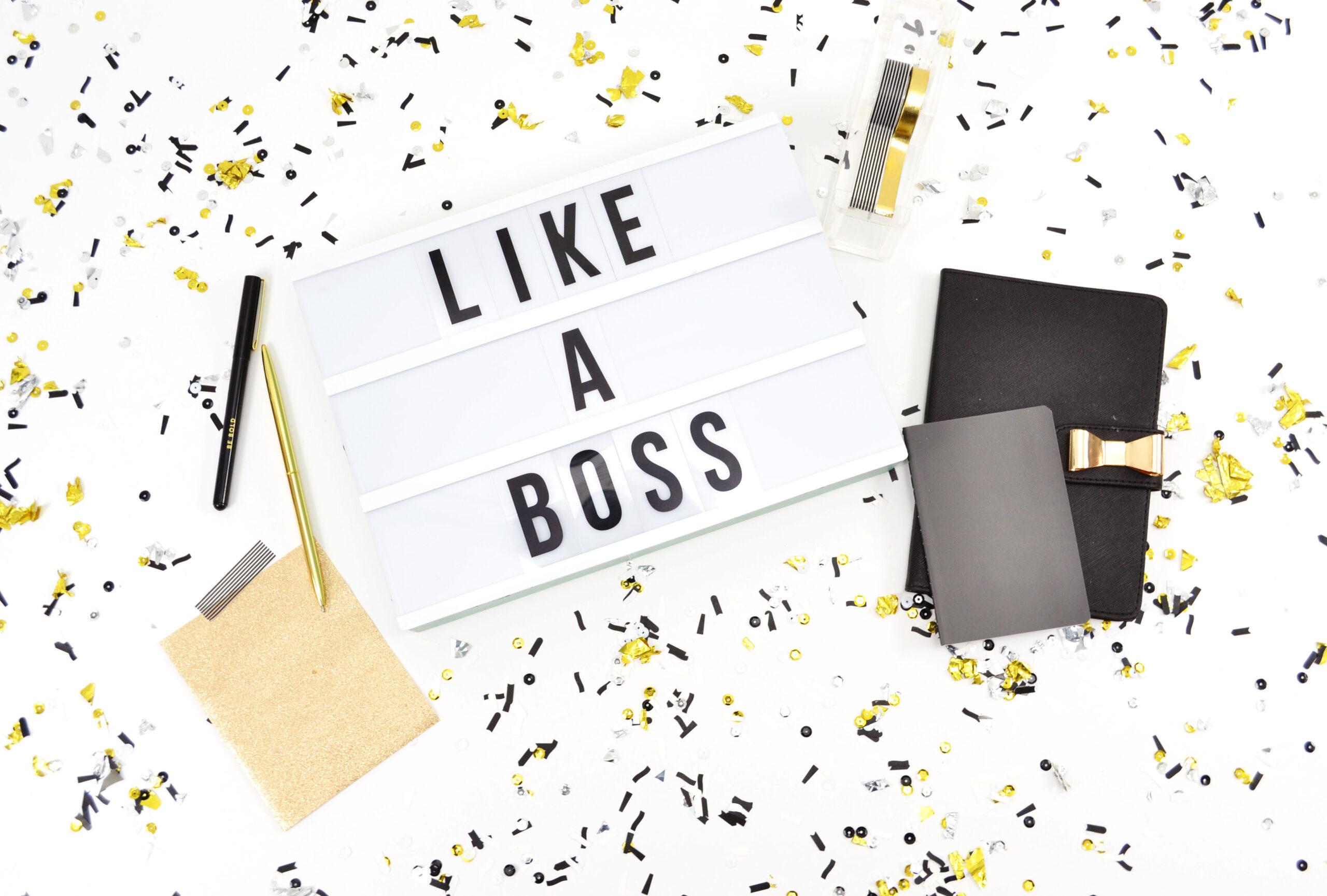 Manage A Mini-Session Like a Boss
