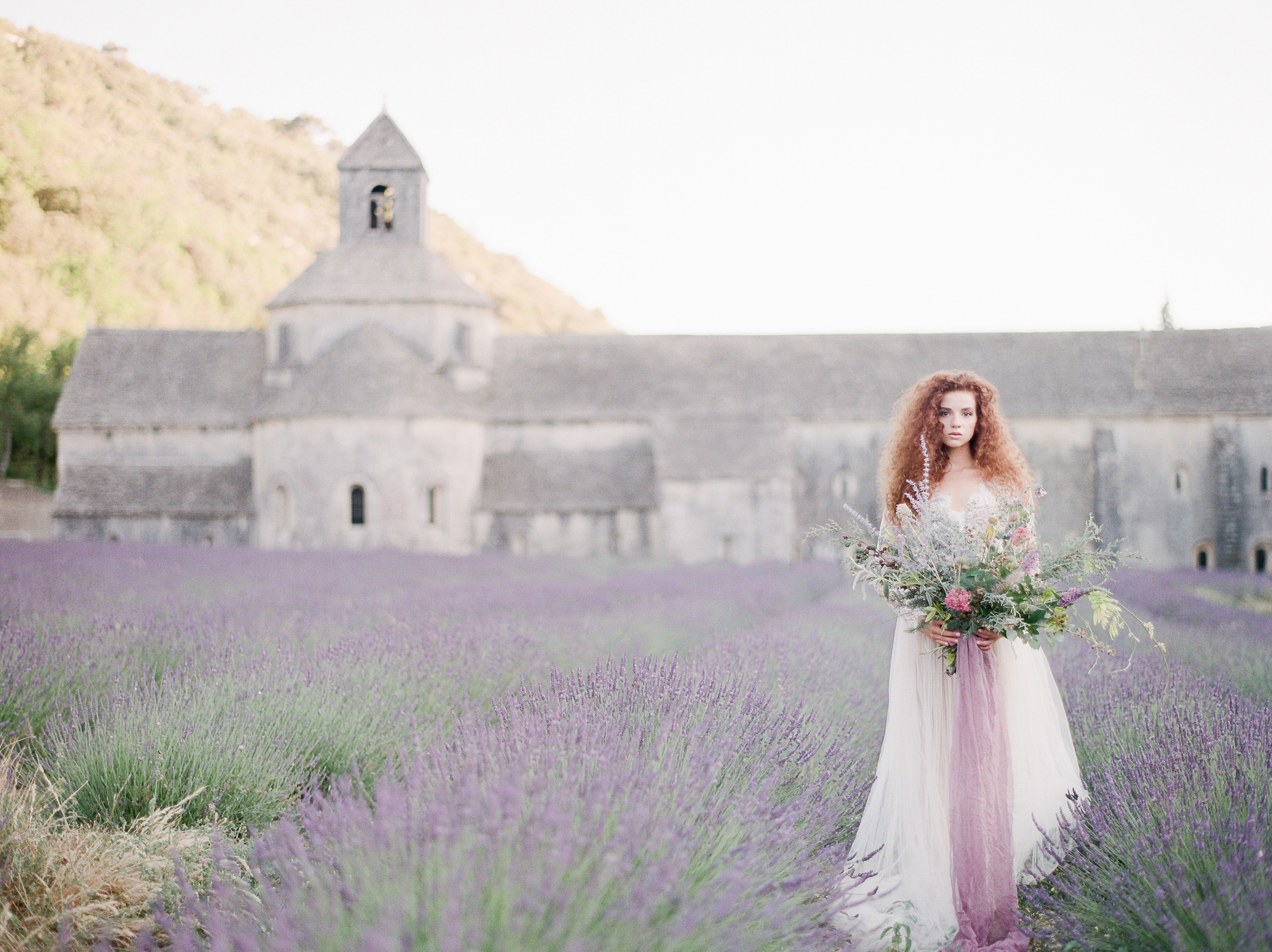 Julie Paisley, Artistic, Wedding Photography, Elopement, Elopement Photography, Bride in a Lavender Field, Destination Wedding, Destination Photographer,Travel