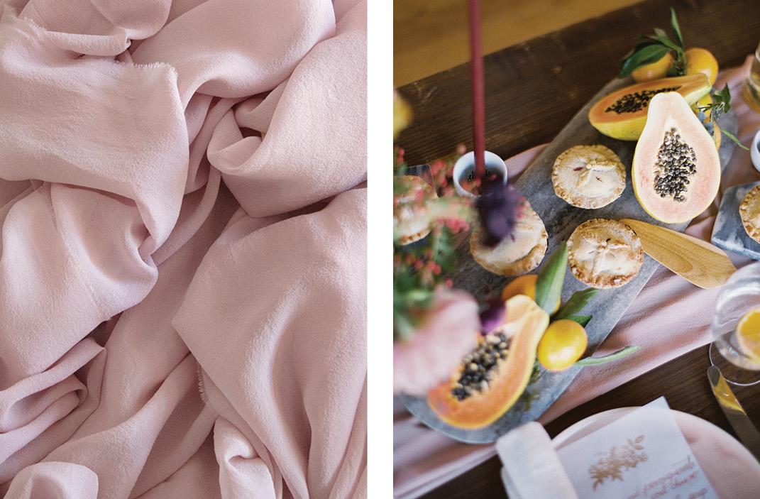 Shop Blush Textile