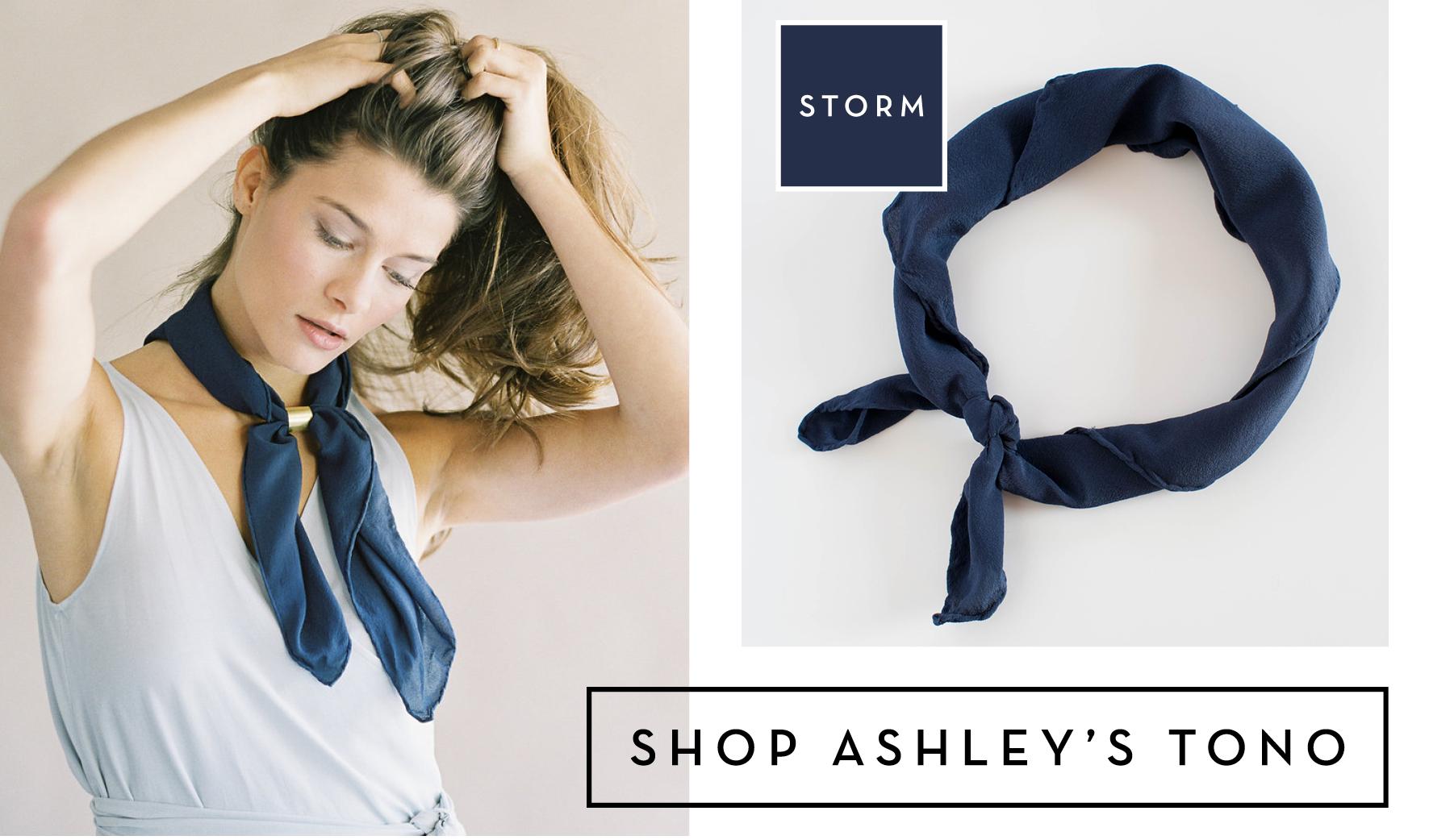 Shop Storm