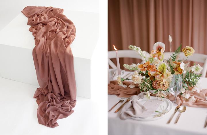 Shop Rose Gold Classic Textile