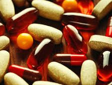 Vitamins and Supplements for Beginners