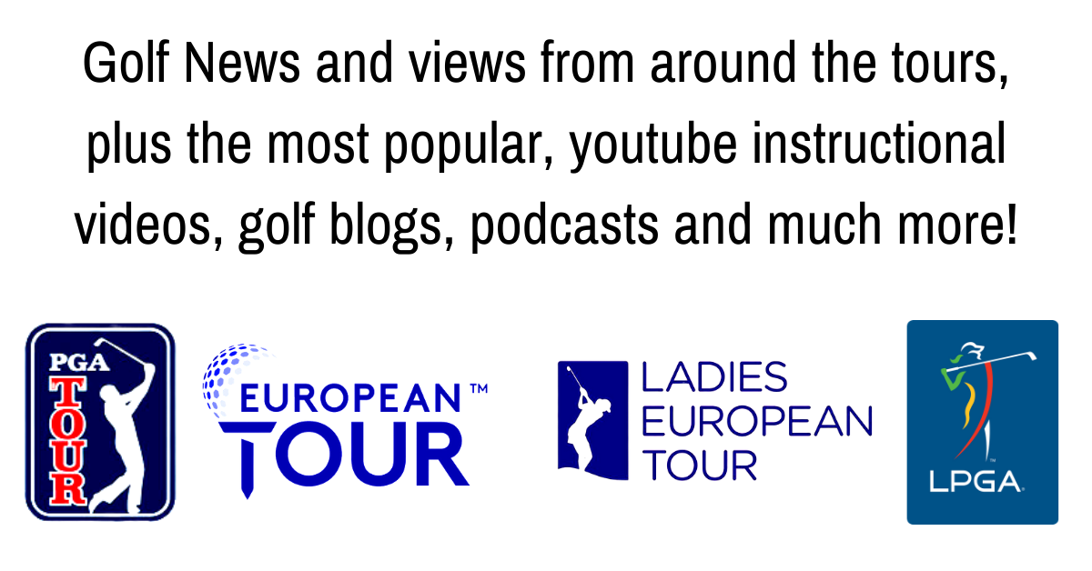 Golf World News