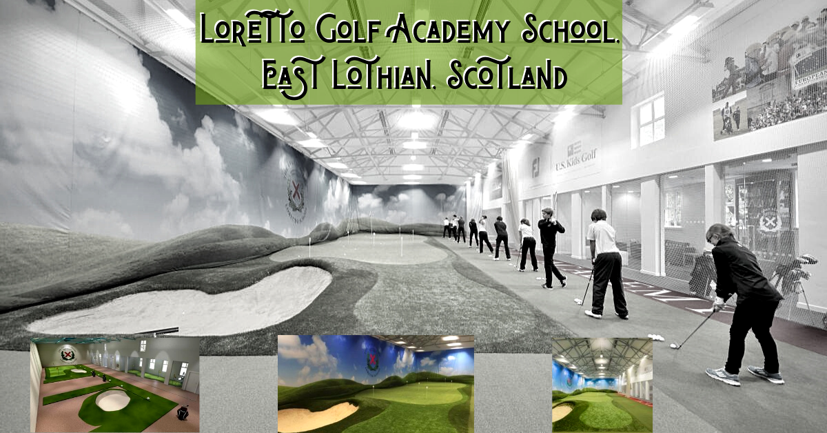 Loretto Golf School Academy