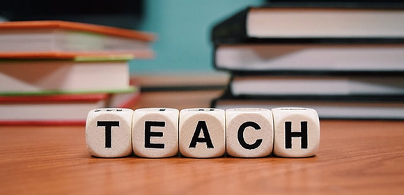 Find a patent attorney with a heart of a teacher.