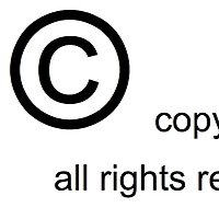 Fixed price copyright registrations for startups and small businesses.