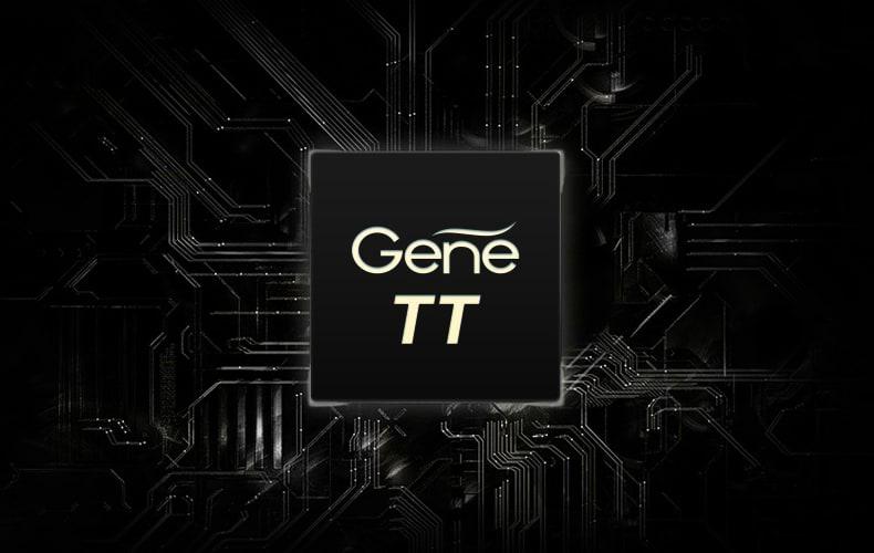 Voopoo Argus GT Gene.TT Chipset