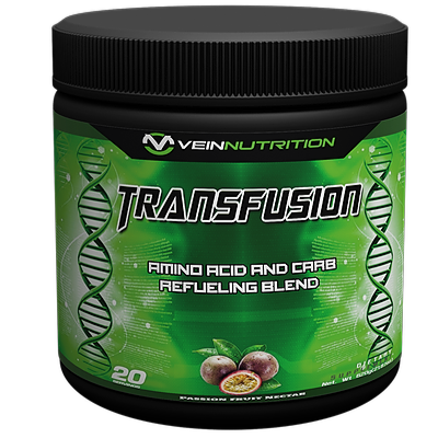 Vein Nutrition Transfusion