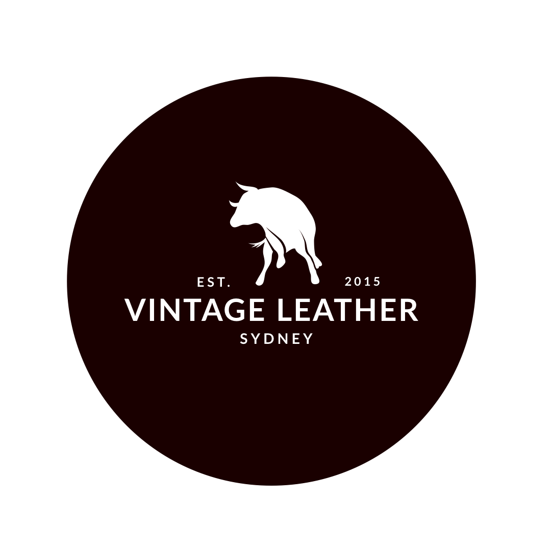 Vintage Leather Sydney