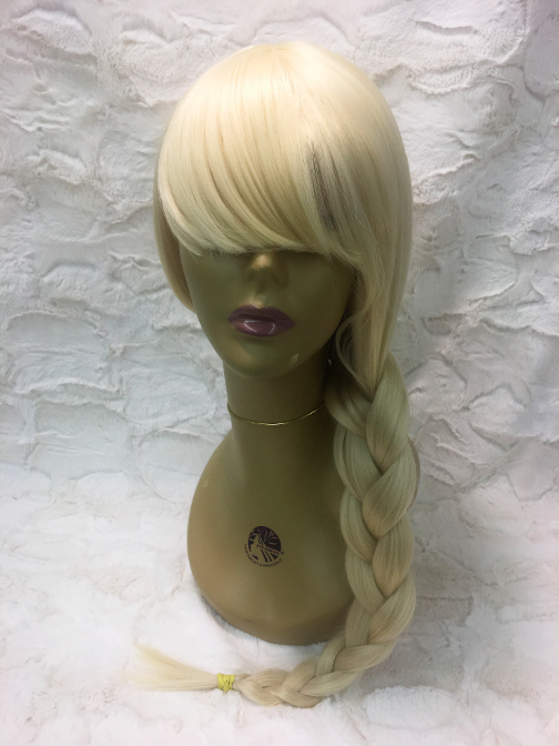 CT145 Cutie Collection Wig By Chade Fashions