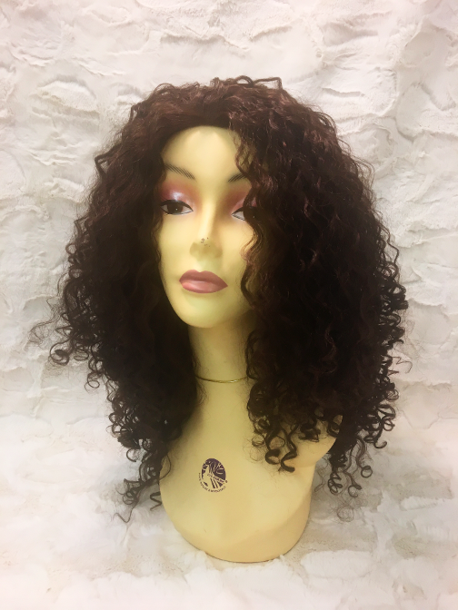Penny - Quick Weave Synthetic Wig - Made With 100% Heat Resistant Synthetic Fiber By Outre