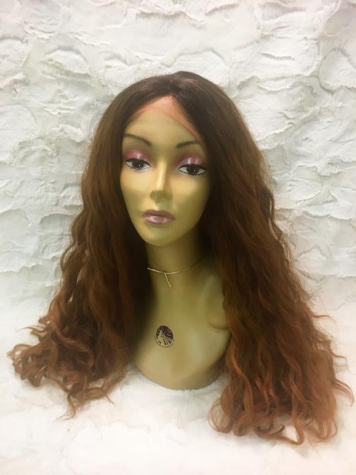 MLU09 Magic Lace U-Shape Wig By Chade Fashions (Clearance)
