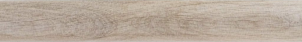 50mm diameter unfinished real oak wood - a perfect match for furniture such as wardrobes, bedframes, chest of drawers and tables