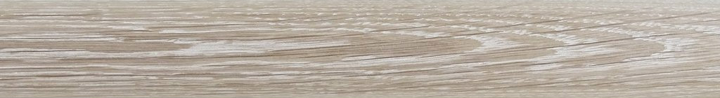 50mm diameter limed real oak - a perfect match for furniture such as wardrobes, bedframes, chest of drawers and tables