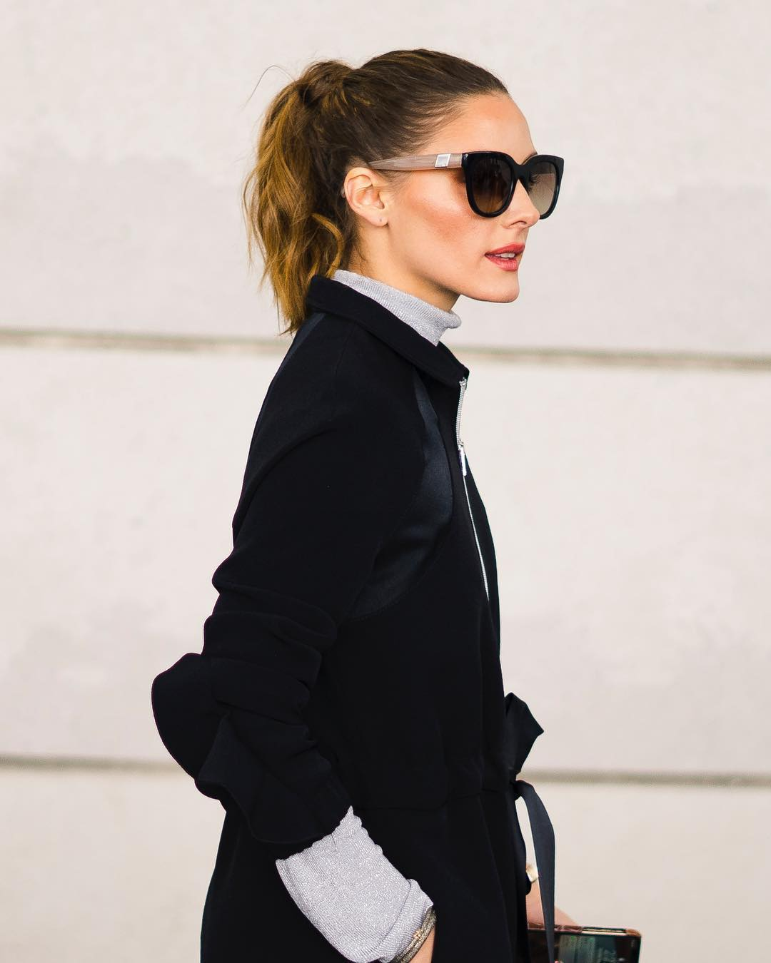 olivia-palermo in westward leaning moore 03 black and brown