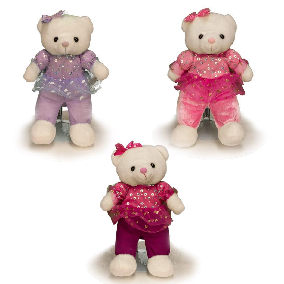 Wholesale Dance Bears