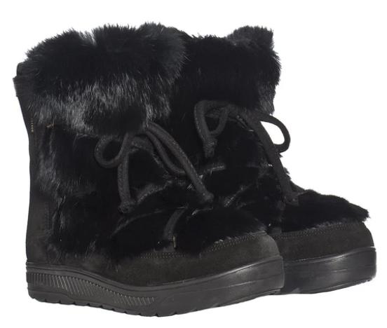 Goldbergh Winter Boots at Winternational