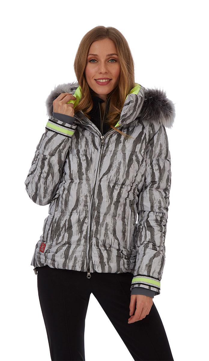 Charly Ski Jacket from Kelly by Sissy