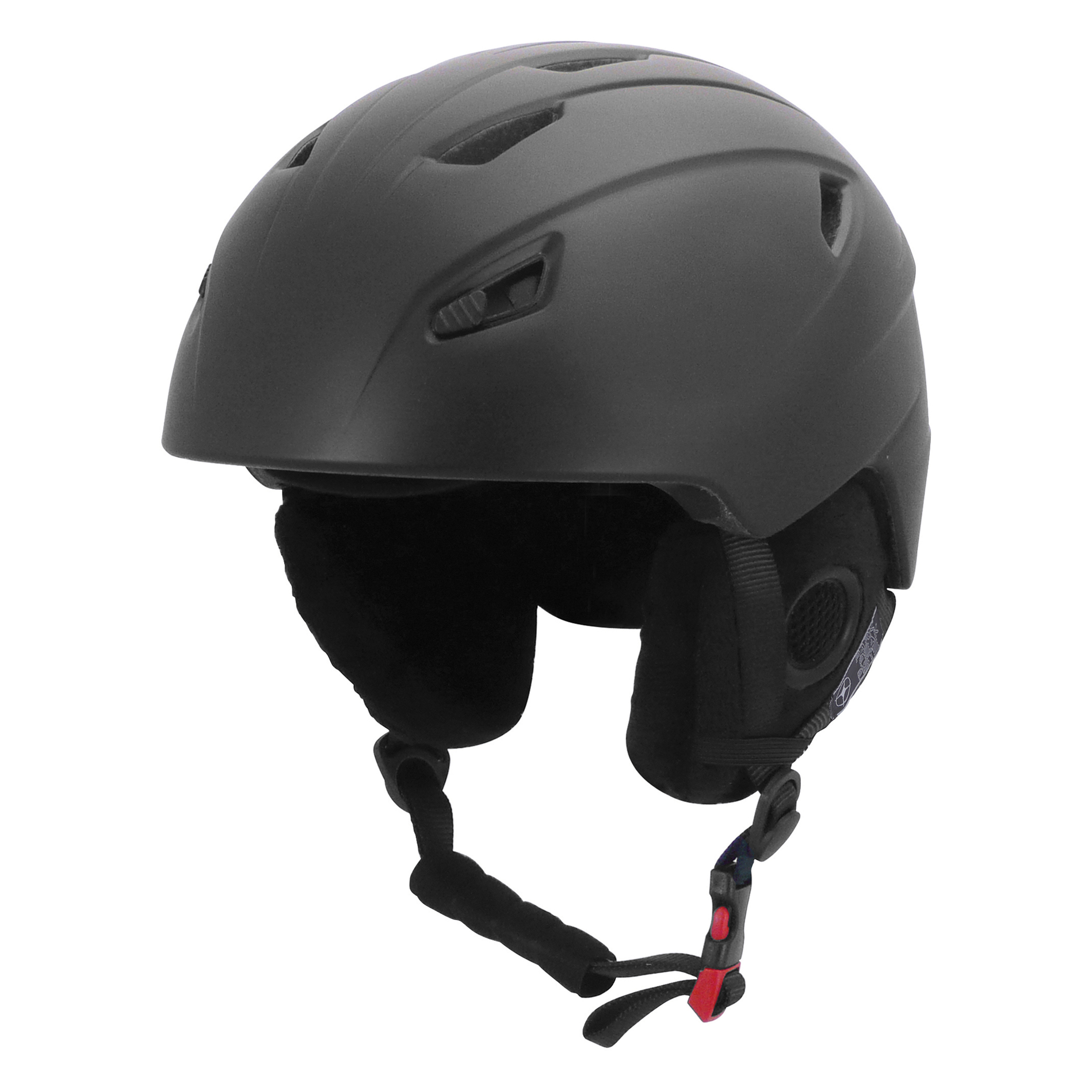 Park Ski Helmet for Women