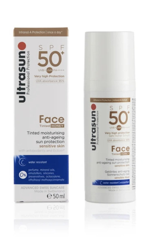 The best sunscreens for skiing at Winternational