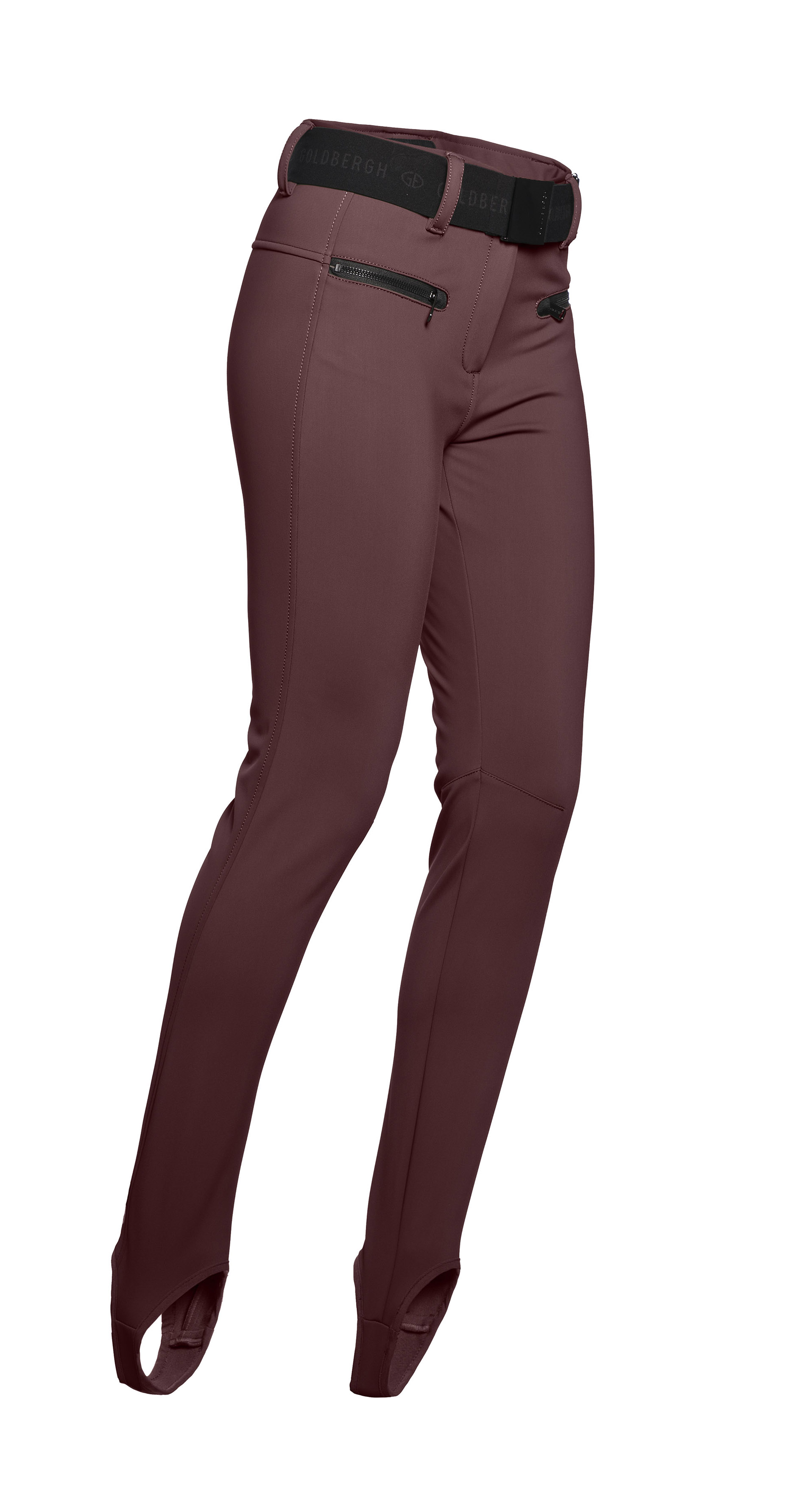 Goldbergh Paris stirrup ski pant
