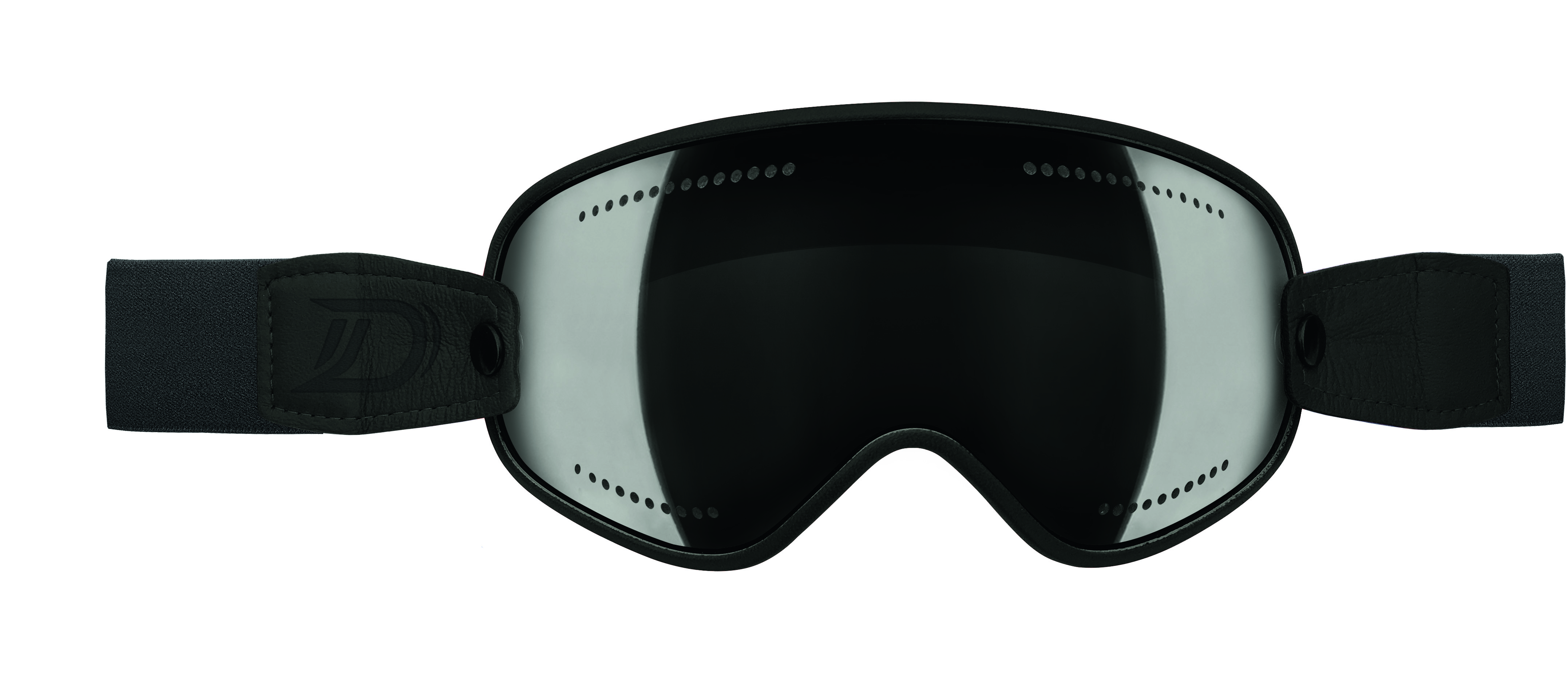 Deneriaz Saslong ski goggles