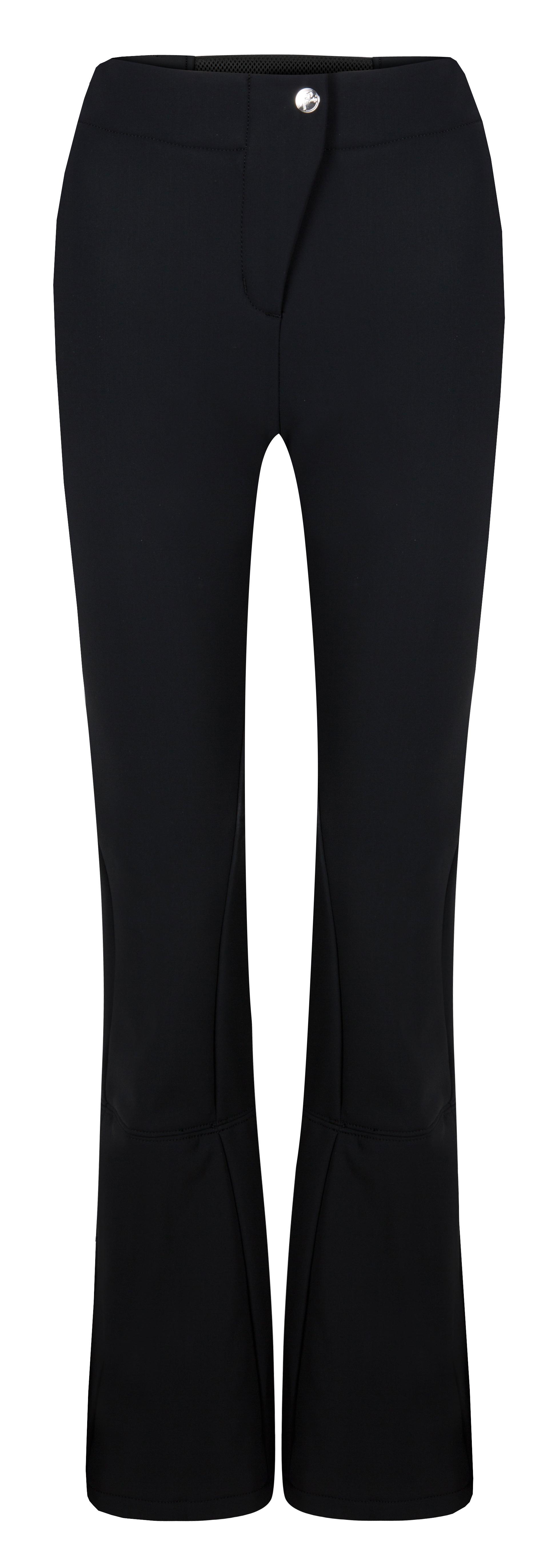 Fusalp's Tipi II black ski pant