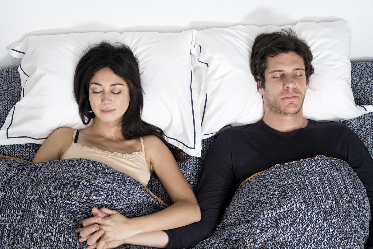 Durée du sommeil
