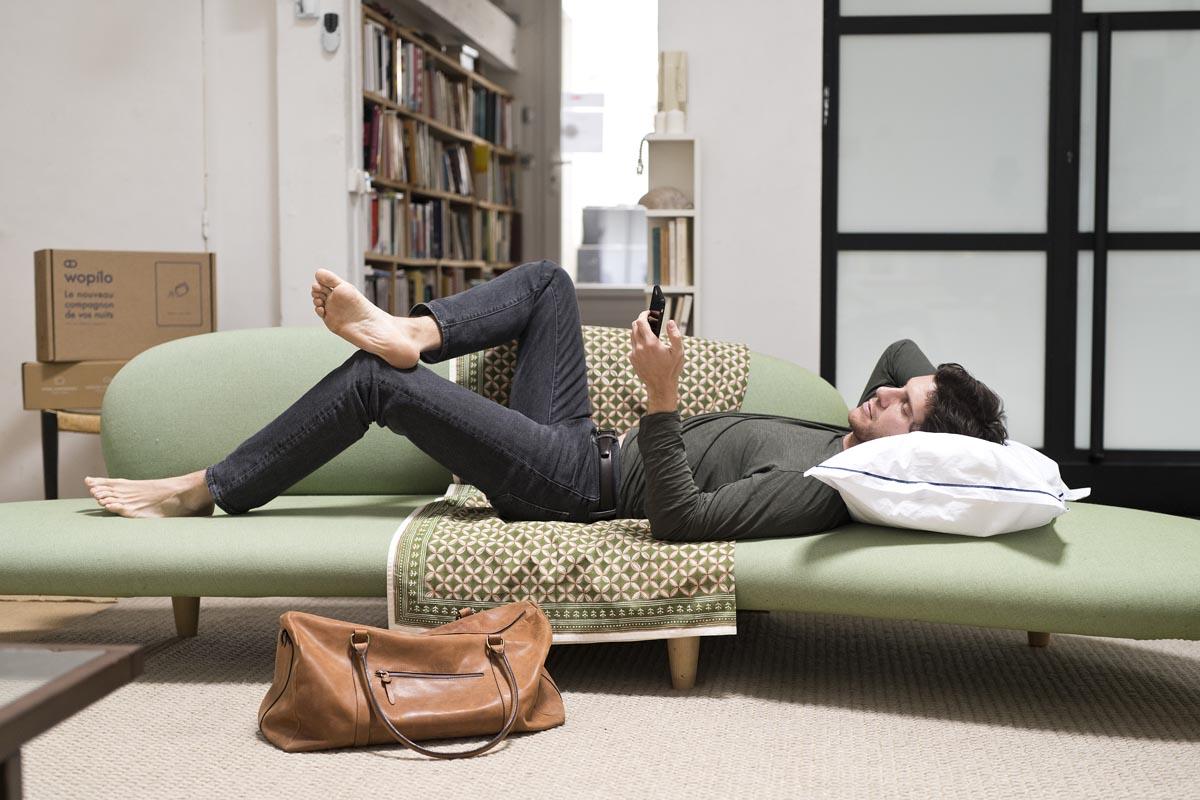 Maximiser le temps de sieste