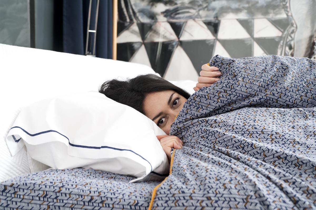 Température sommeil
