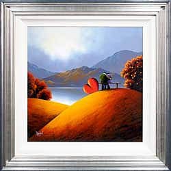 Take it All In  - David Renshaw