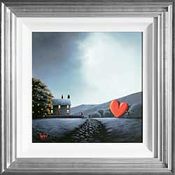 A Home Full of Love - David Renshaw