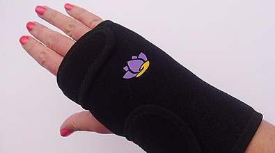 sprained wrist, wrist pain, support for wrist pain, wrist pain for pain