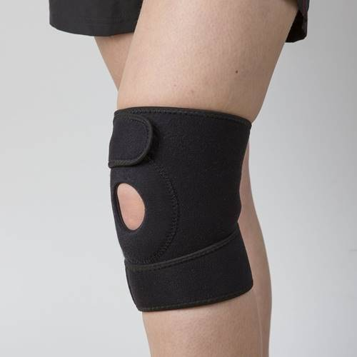 Knee Locking Relieve with Support