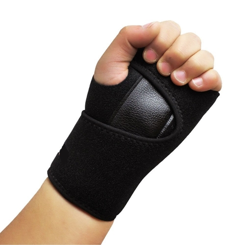 Wrist Support - Is it worth me wearing one?