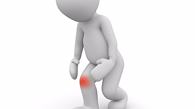 knee pain while bending | Essential Wellness
