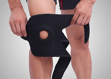 knee pain, knee support for knee pain, arthritis, ligament injury