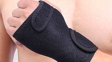 wrist support for wrist pain, wrist pain, sprained wrist