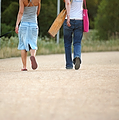 walking, health and wellbeing, improving health with walking, reducing joint pain