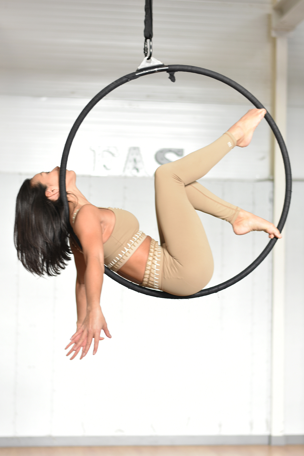 Aerial Hoop Sequences For Beginners Xxiv Active