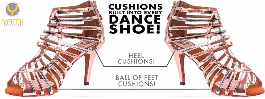 fc8cdb3fa22 That s the reason we created Yami Dance Shoes. It is our goal to truly add  comfort in every dance shoe. The dancers feet is our top priority.