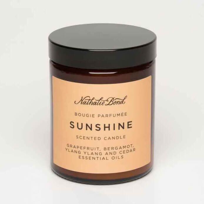 Soy Candle - Sunshine
