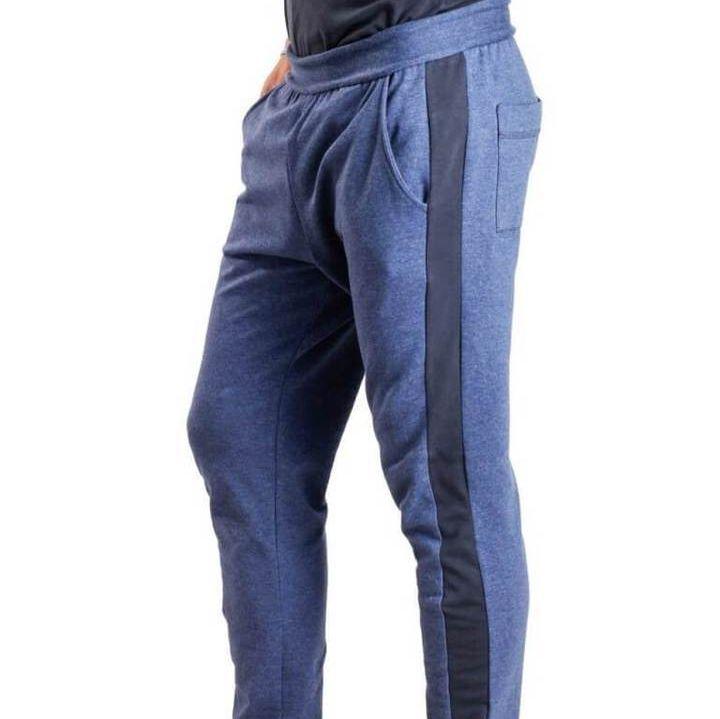 Float Unisex Organic Cotton Track Yoga Pants