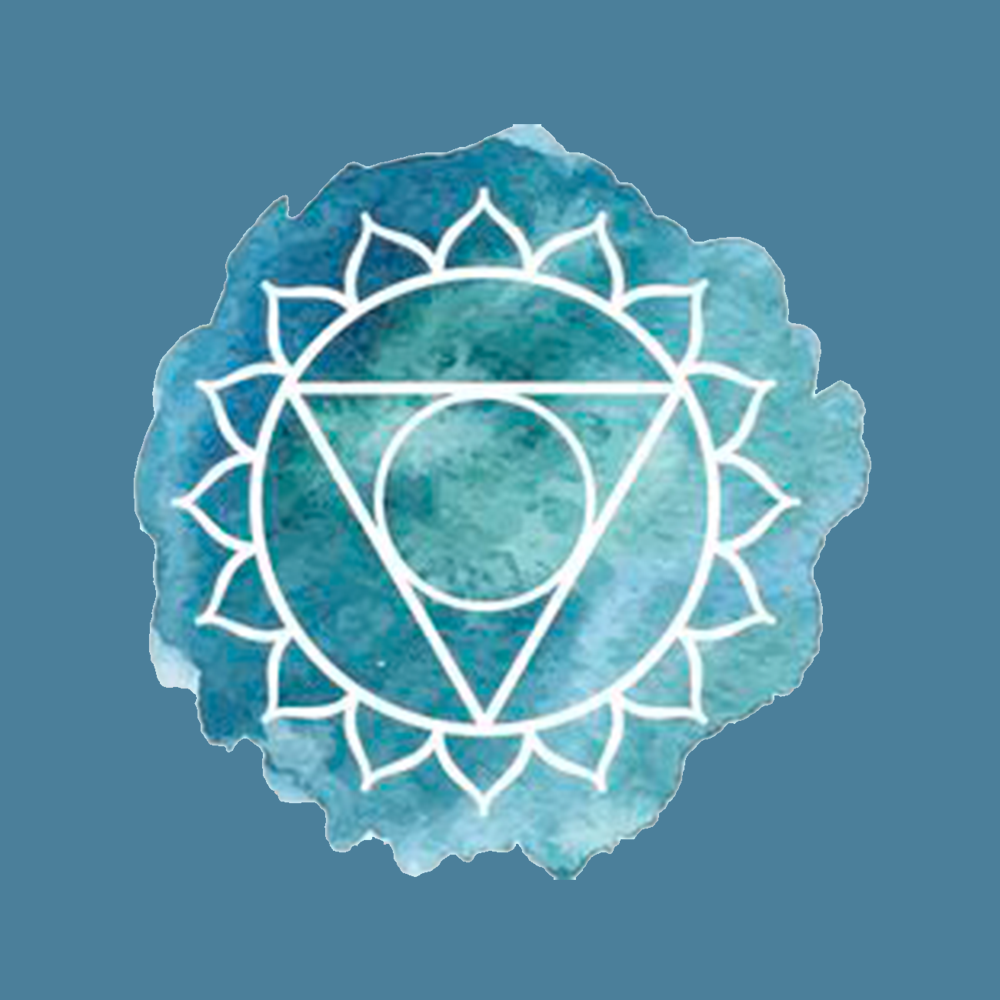 Third Eye Chakra (Indigo Chakra) - Sodalite for insight and intuition