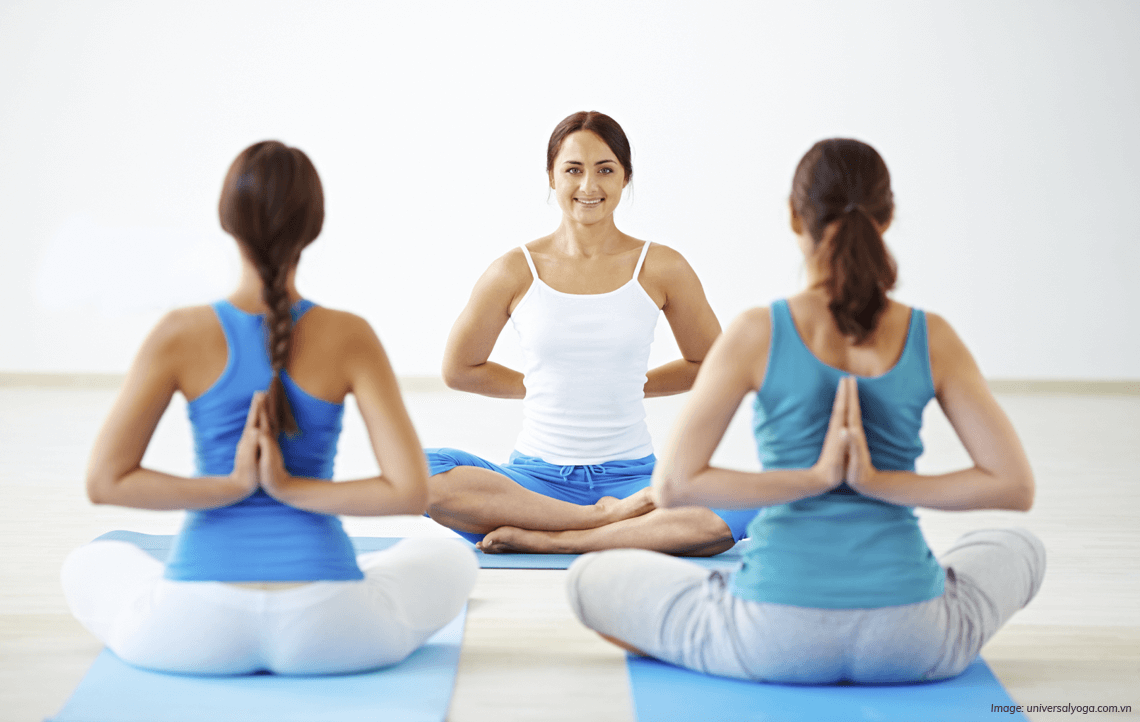 What Is Integrative Yoga Therapy A Beginners Guide